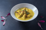 Chicken Saffron Korma